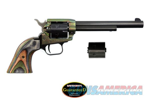 Heritage Rough Rider Combo 22LR/22Mag  Guns > Pistols > Heritage