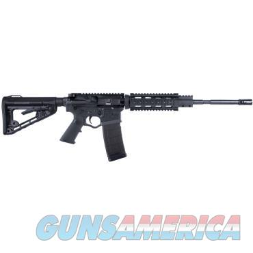 "ATI Omni Hybrid Quad Rail 5.56mm16"" carbine M4 Rifle  Guns > Rifles > American Tactical Imports Rifles"