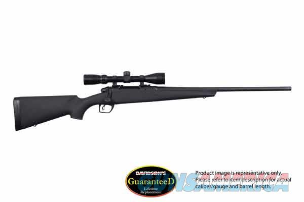 "Remington Model 783 Bolt Action 22"" Barrel in 30-06 With Scope  Guns > Rifles > Remington Rifles - Modern > Model 700 > Sporting"