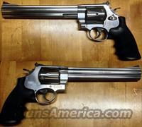 "Smith and Wesson 629 Classic 8 3/8"" barrel .44 magnum  Guns > Pistols > Smith & Wesson Revolvers > Full Frame Revolver"