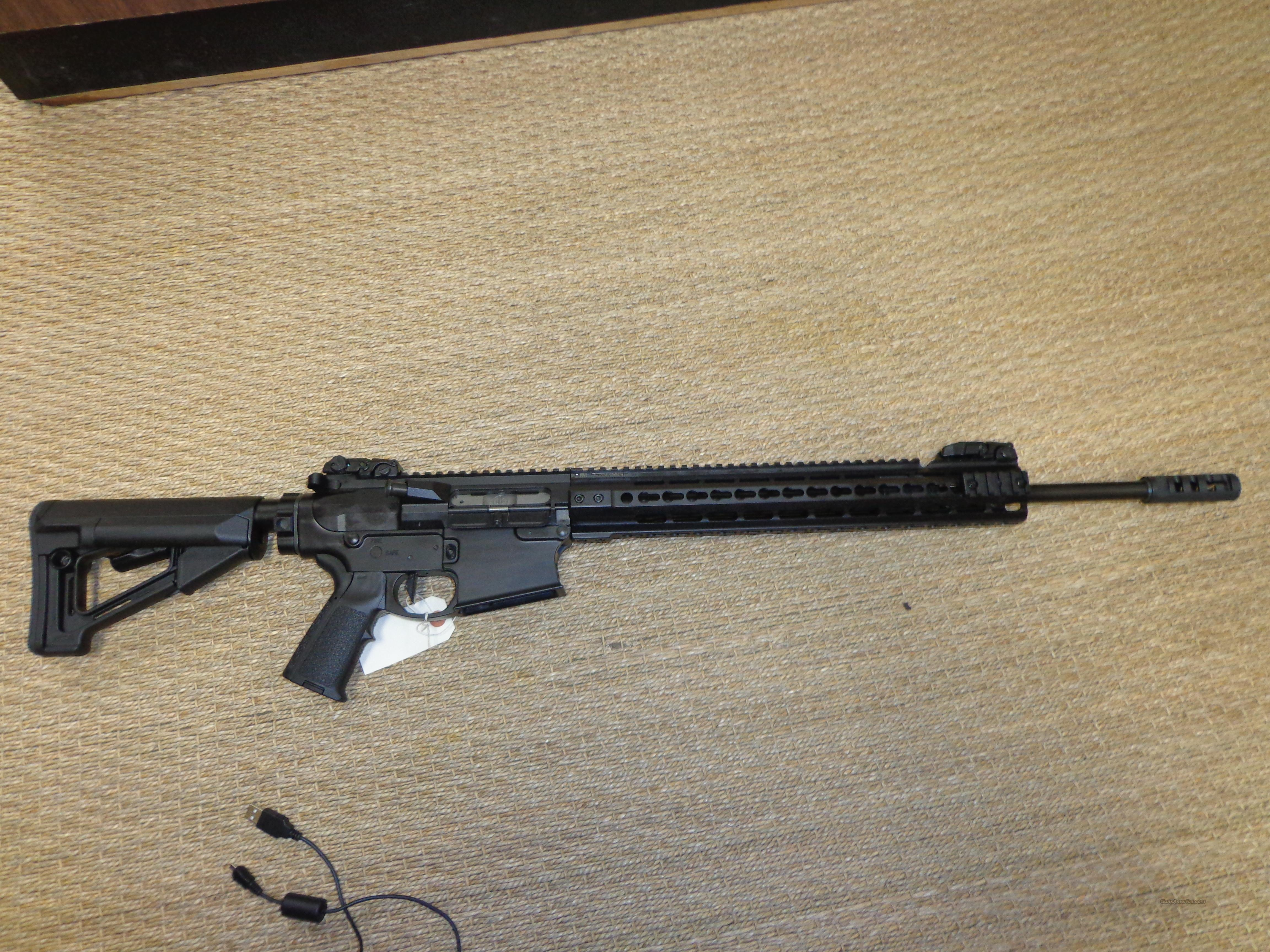 PWS WRAITH 308  Guns > Rifles > AR-15 Rifles - Small Manufacturers > Complete Rifle