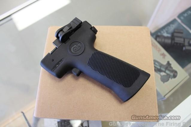LaserMax Colt Vertical Laser Foregrip Laser Max Like Crimson Trace  Non-Guns > Lights > Tactical