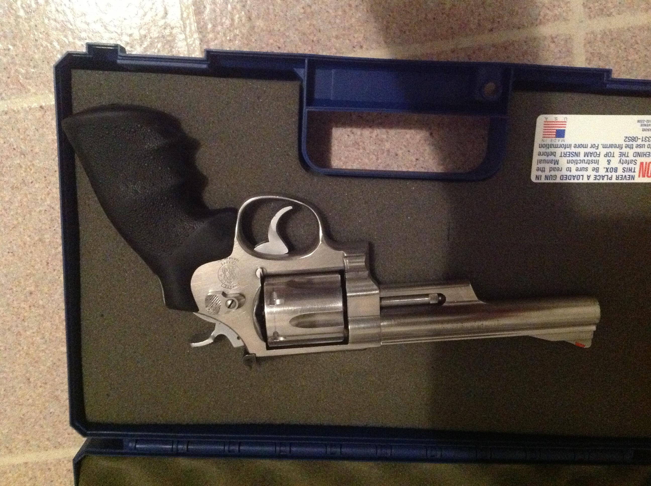 Smith and Wesson   Guns > Pistols > Smith & Wesson Revolvers > Model 629