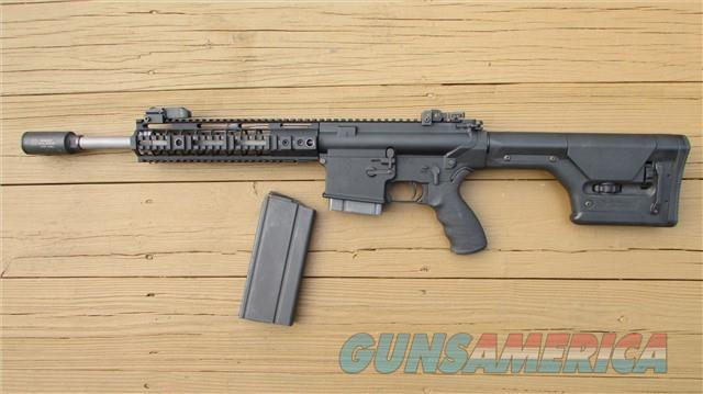 Noveske N6 Leonidas .308 Very Rare TRADES  Guns > Rifles > Noveske Rifles