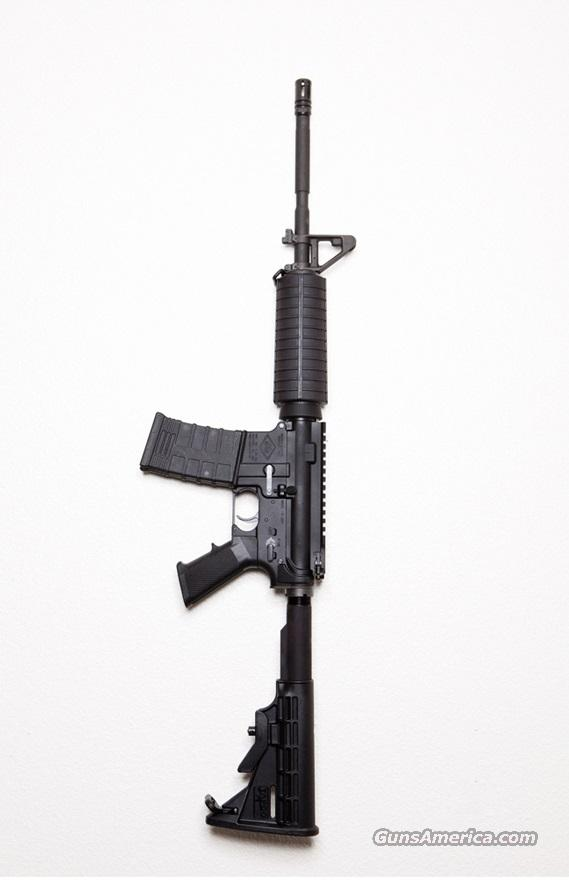 Moore's Machine Company M4  Guns > Rifles > AR-15 Rifles - Small Manufacturers > Complete Rifle
