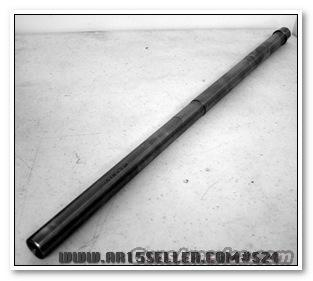 "24"" BULL BARREL 416 STAINLESS  Non-Guns > Gun Parts > M16-AR15"