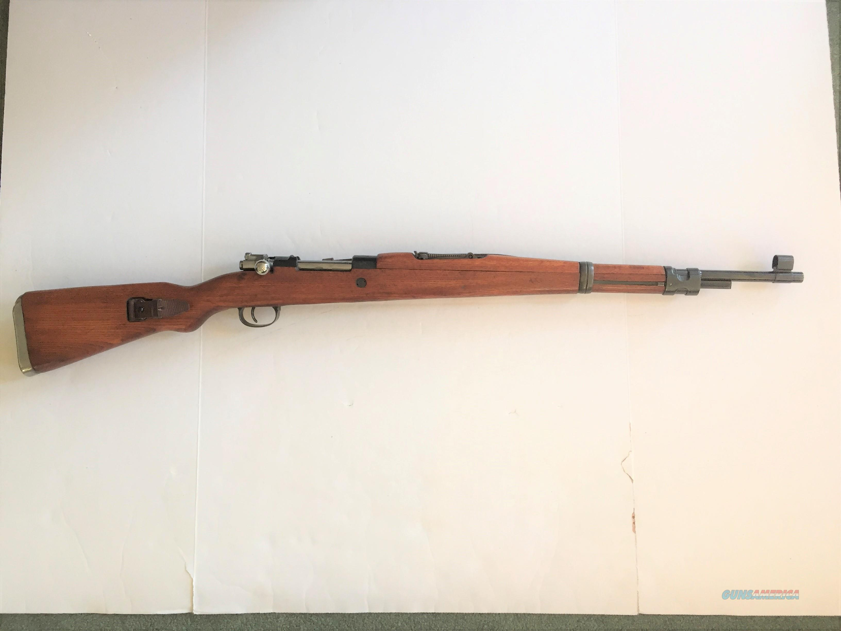 Model 24/47 Yugo    Guns > Rifles > Military Misc. Rifles Non-US > Other