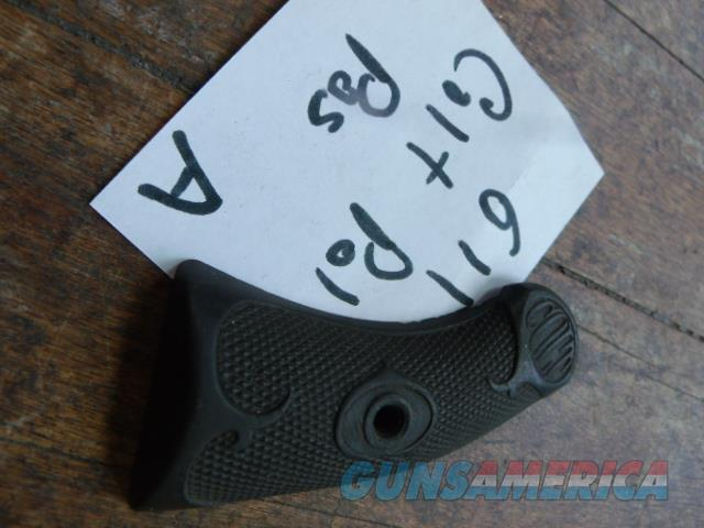 colt policepositive grip  Non-Guns > Gunstocks, Grips & Wood