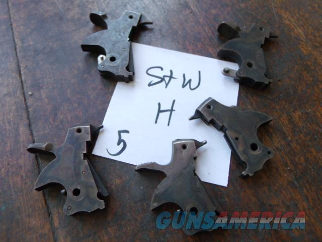s+w hammers old style  Non-Guns > Gun Parts > By Manufacturer > Smith & Wesson