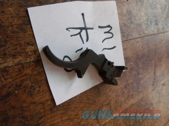 m1 rifle trigger  Non-Guns > Gun Parts > Military - American