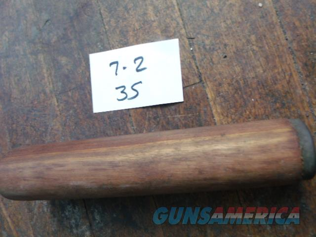 m1 rifle wood part  Non-Guns > Gunstocks, Grips & Wood