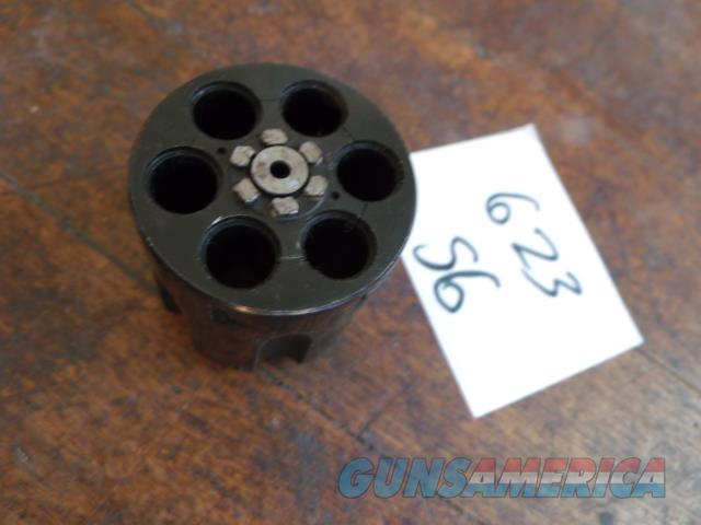s+w n 357 cylinder  Non-Guns > Gun Parts > By Manufacturer > Smith & Wesson