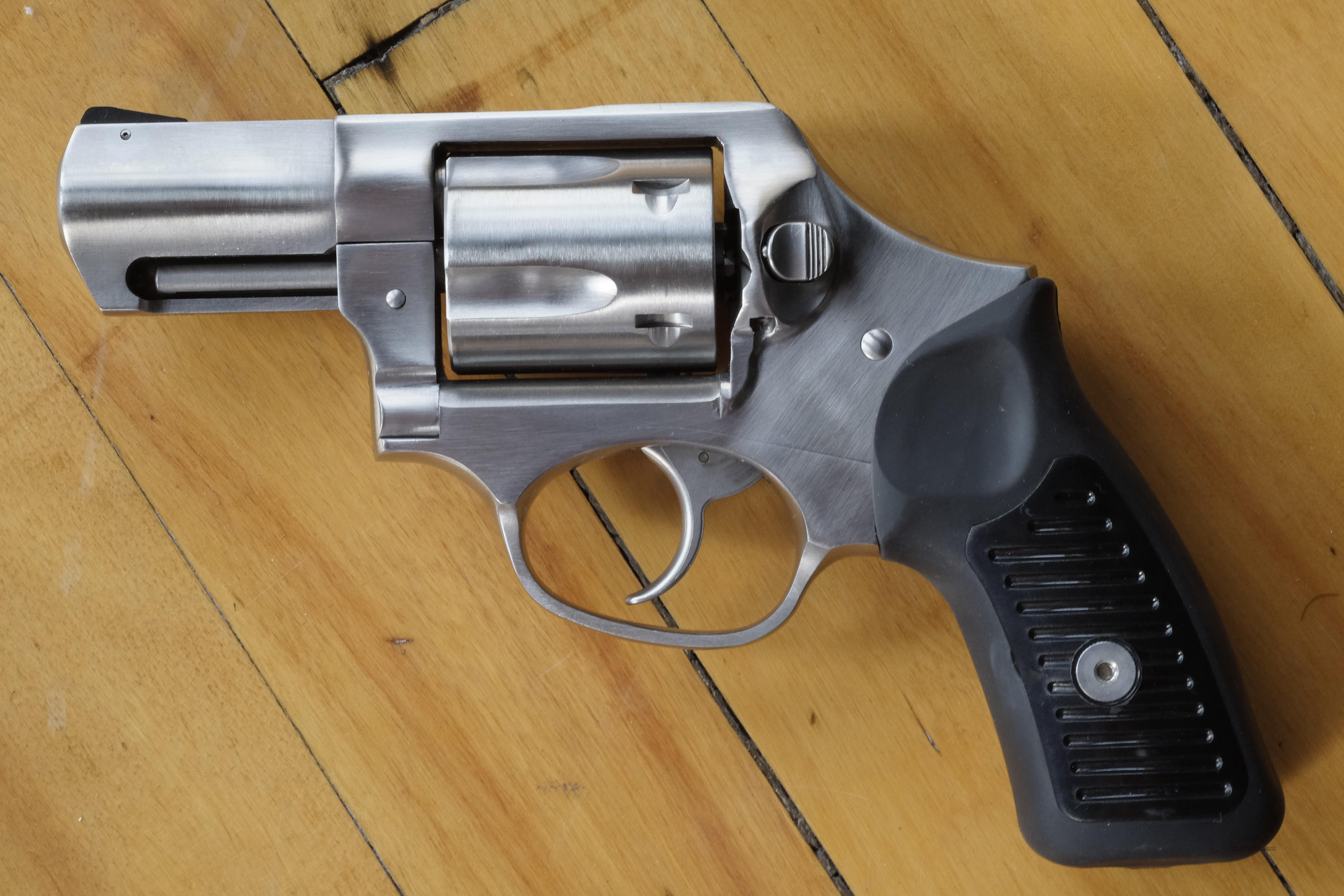 ruger sp101 357 2 1/2 SS spurless hammer  Guns > Pistols > Ruger Double Action Revolver > SP101 Type
