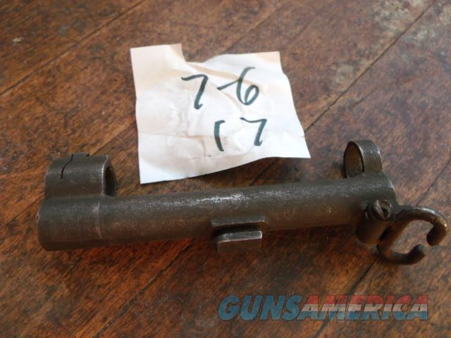 m1 rifle gas cylinder  Non-Guns > Gun Parts > Military - American