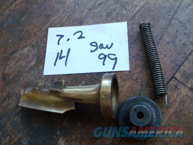 savage 99 brass counter  Non-Guns > Gun Parts > Misc > Rifles