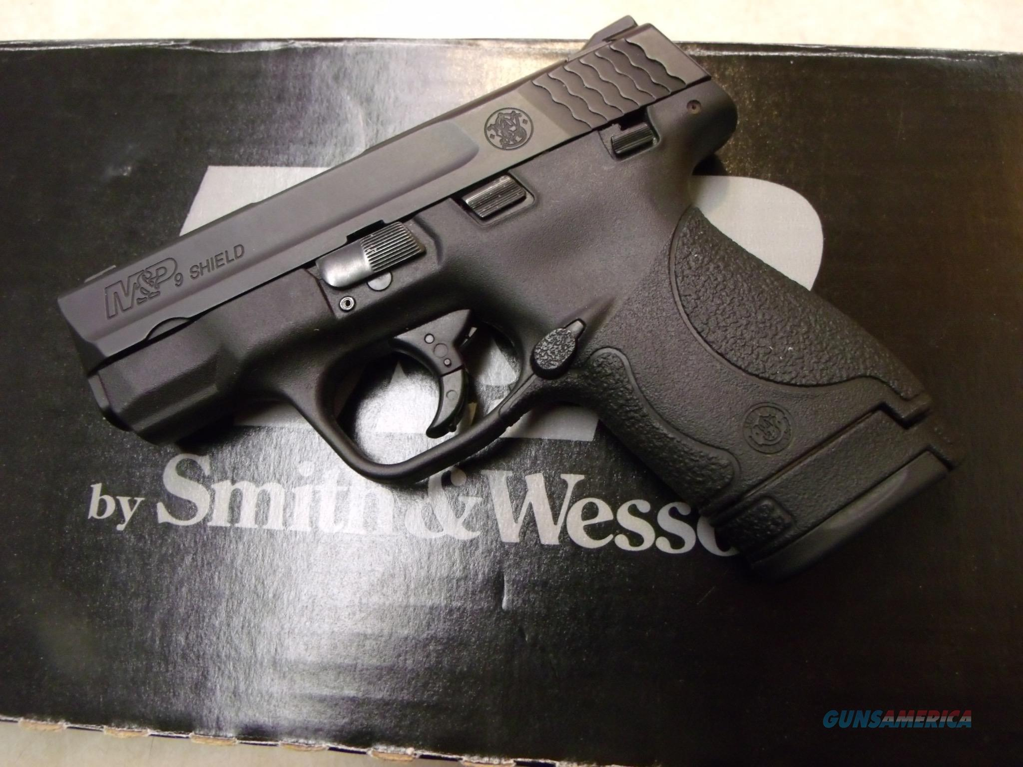 S&W mp shield 9m  Guns > Pistols > Smith & Wesson Pistols - Autos > Shield