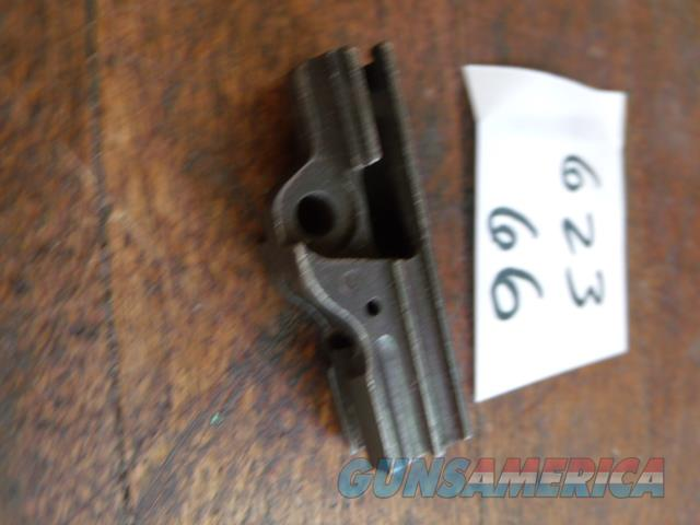 luger breech part of toggle  Non-Guns > Gun Parts > Military - Foreign