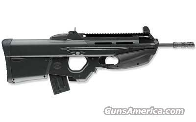 NEW FN FS2000 Tactical Black in 5.56 NATO  Guns > Rifles > FNH - Fabrique Nationale (FN) Rifles > Semi-auto > Other