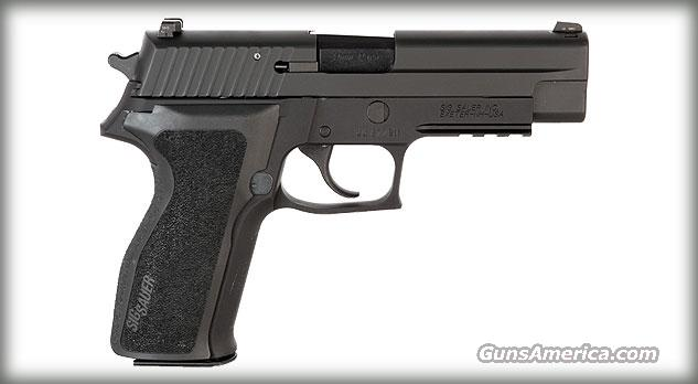 Fathers day special Sig Sauer P226R-9-BSS  Guns > Pistols > Sig - Sauer/Sigarms Pistols > P226