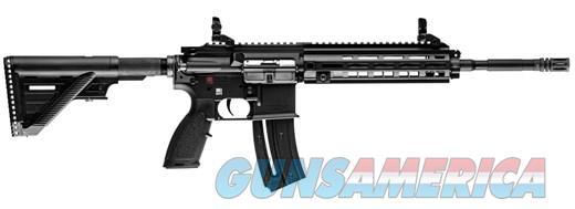 HK 416   Guns > Rifles > Heckler & Koch Rifles > Tactical