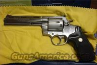 Colt Anaconda .44 mag 6-inch Stainless Snake Series  Guns > Pistols > Colt Double Action Revolvers- Modern
