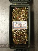 Reffett Elite Firearms & Ammunition LLC, Manufacture of Firearms and small arms ammunition presents Surplus/Training Ammo 9MM & 40S&W GUARANTEED QUALITY IN EVERY ROUND!  Ammunition