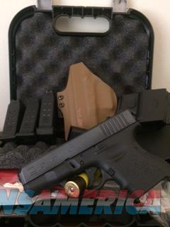 Gen3 Glock 27 .40caliber-Very Good Condition  Guns > Pistols > Glock Pistols > 26/27