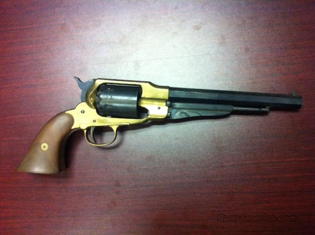1858 remington army revolver  Guns > Pistols > Remington Replica Pistols