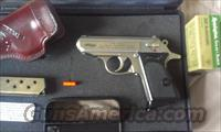 Walther PPK 380  Guns > Pistols > Walther Pistols > Post WWII > PPK Series