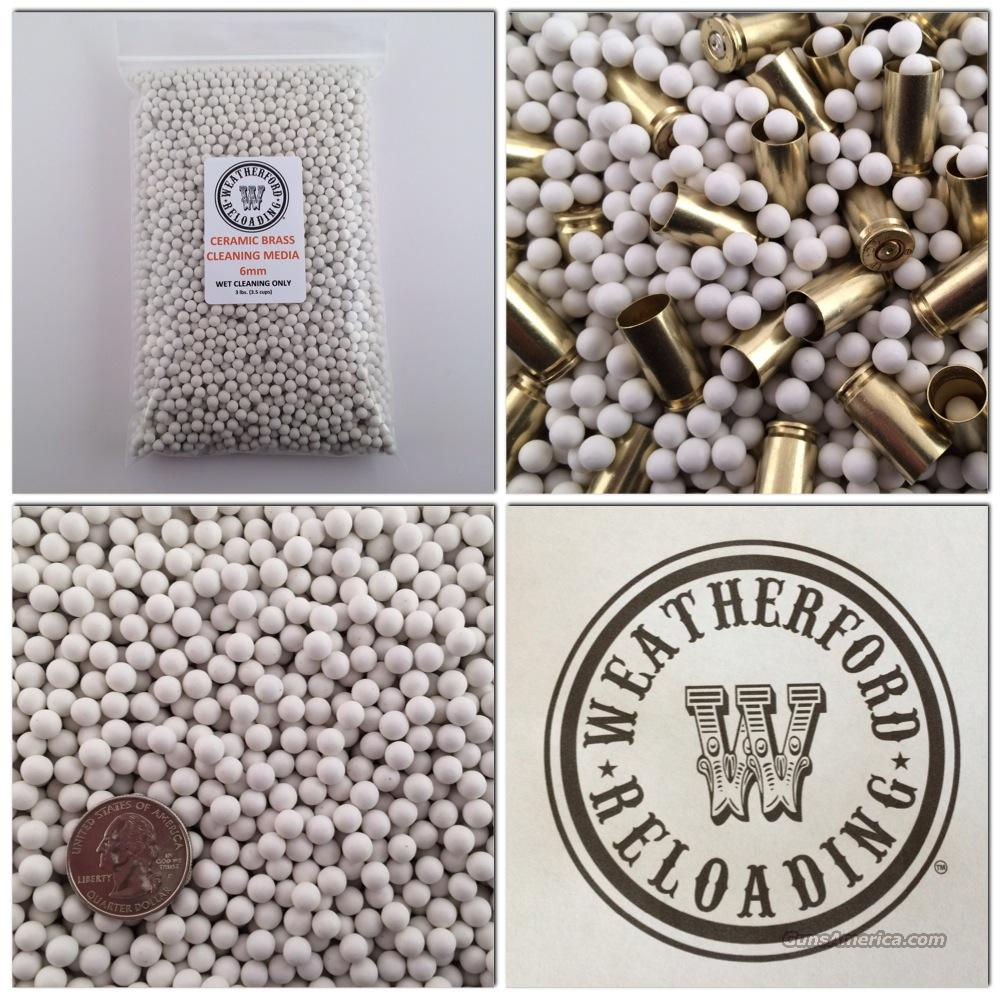 6mm Ceramic / Porcelain Cleaning Media  Non-Guns > Reloading > Components > Other