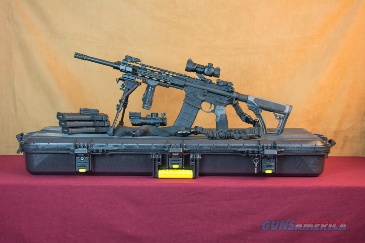 "Mil-Spec AR-15 AeroPrecision SuperKit 10"" Rail  Guns > Rifles > Aero Precision > Aero Precision Rifles"