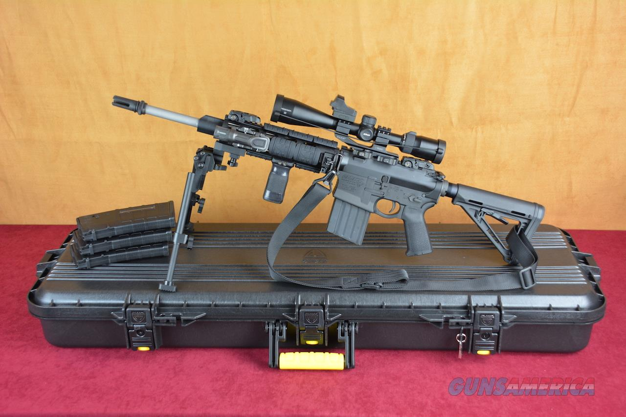 DPMS G2 Recon SuperKit .308/7.62NATO  Guns > Rifles > DPMS - Panther Arms > Complete Rifle