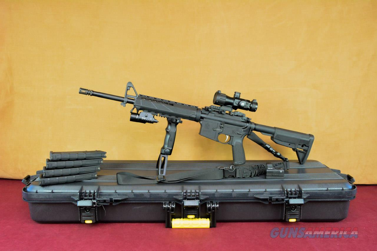 Springfield Armory SAINT 5.56 SuperKit! Everything Included!  Guns > Rifles > Springfield Armory Rifles > SAINT