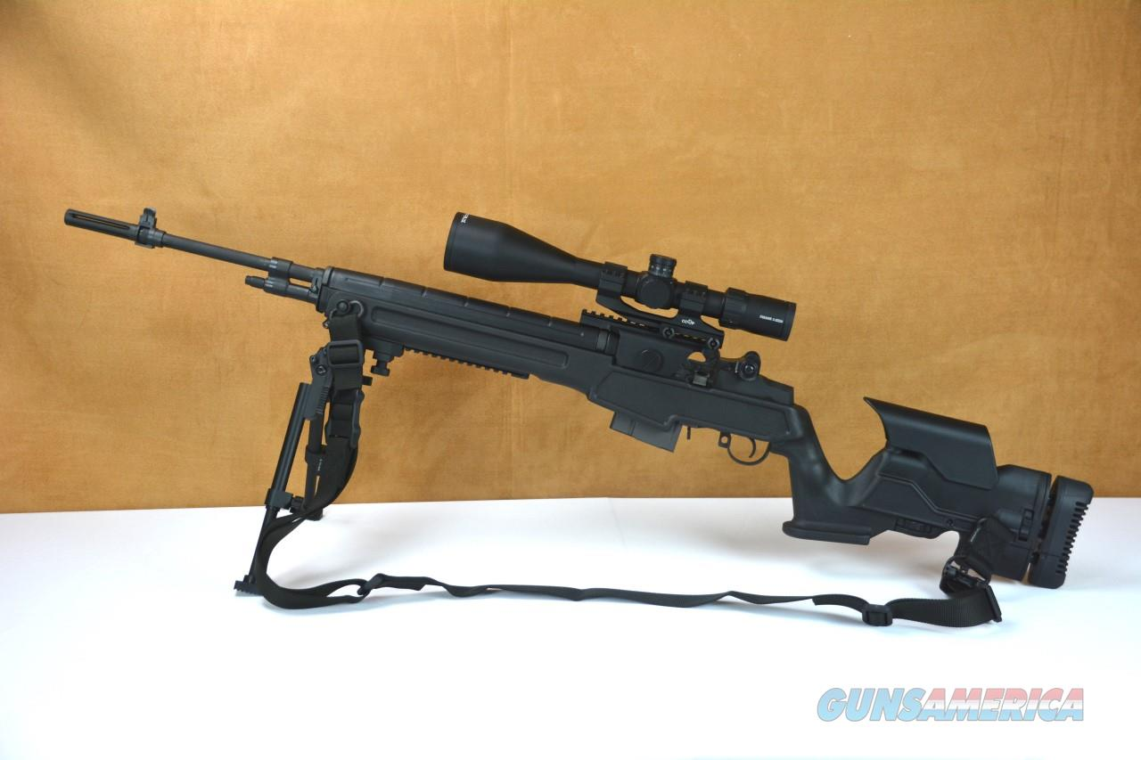 Springfield M1A Sniper for sale - 308/7.62NATO  Guns > Rifles > Springfield Armory Rifles > M1A/M14