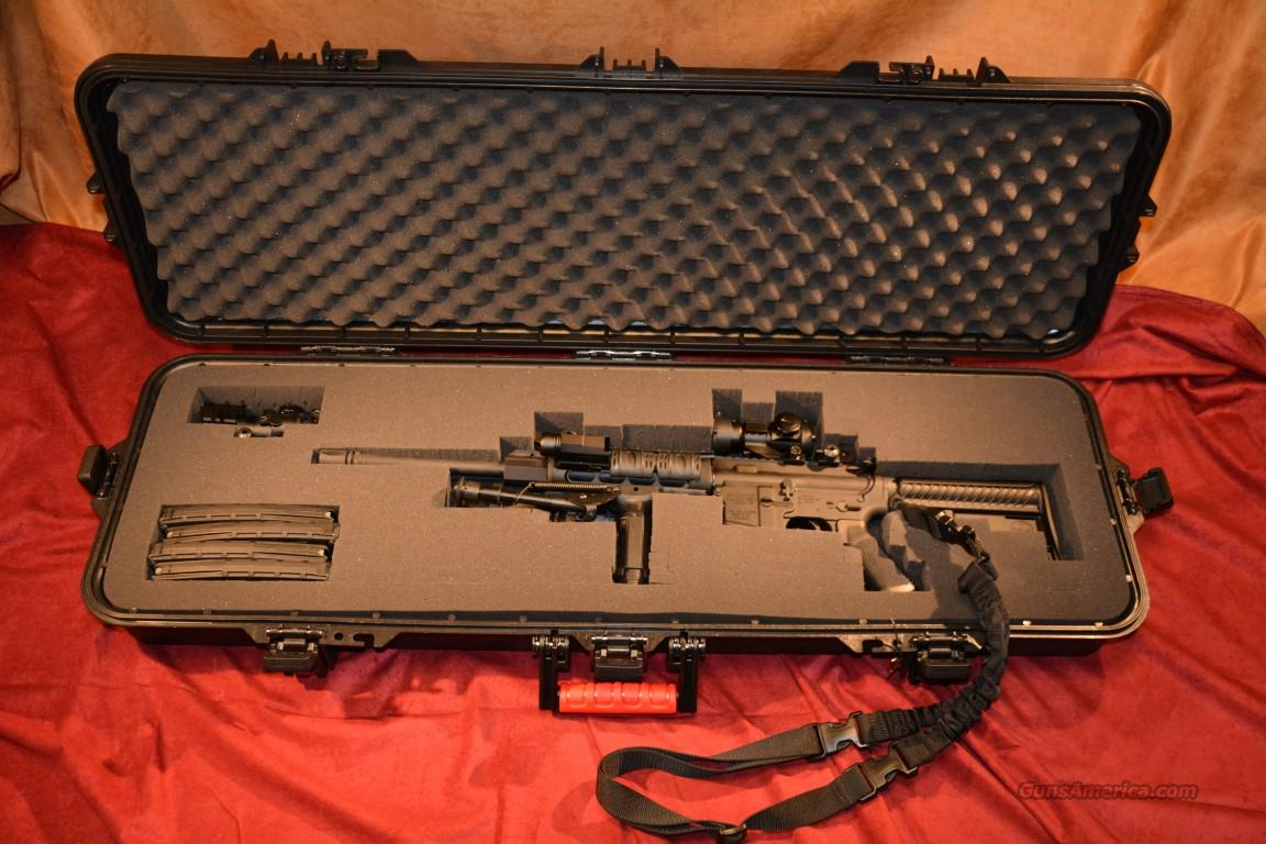 AR-15 SuperKit! Includes everything you see!!  Guns > Rifles > DPMS - Panther Arms > Complete Rifle