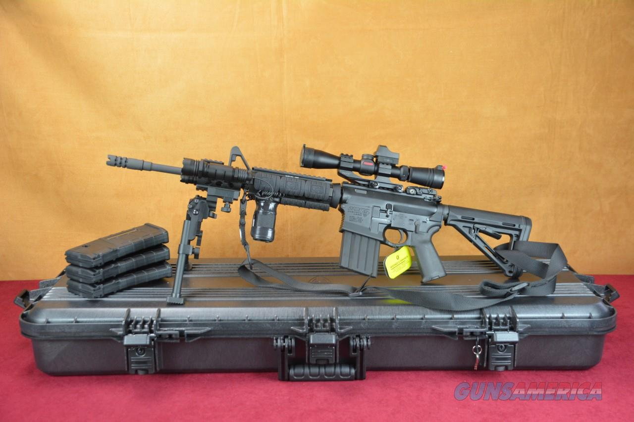 DPMS G2 AP4 .308/7.62NATO AR-10 Rifle SuperKit  Guns > Rifles > DPMS - Panther Arms > Complete Rifle