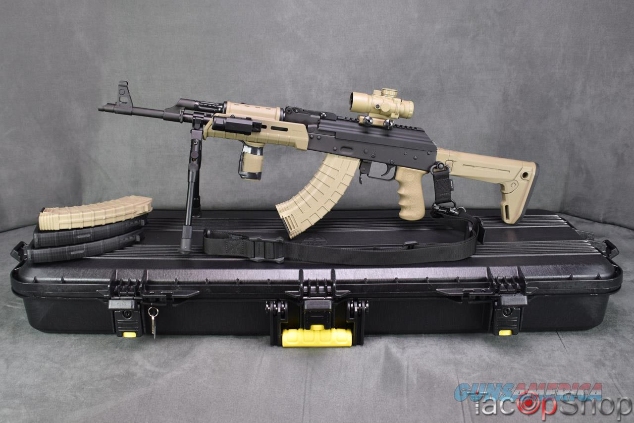AK-47 SuperKit 7.62x39  Guns > Rifles > Century International Arms - Rifles > Rifles