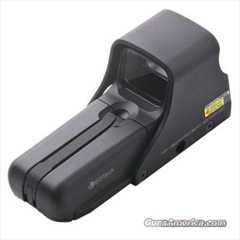 EOTech Holographic Sight  Non-Guns > Scopes/Mounts/Rings & Optics > Tactical Scopes > Variable Recticle