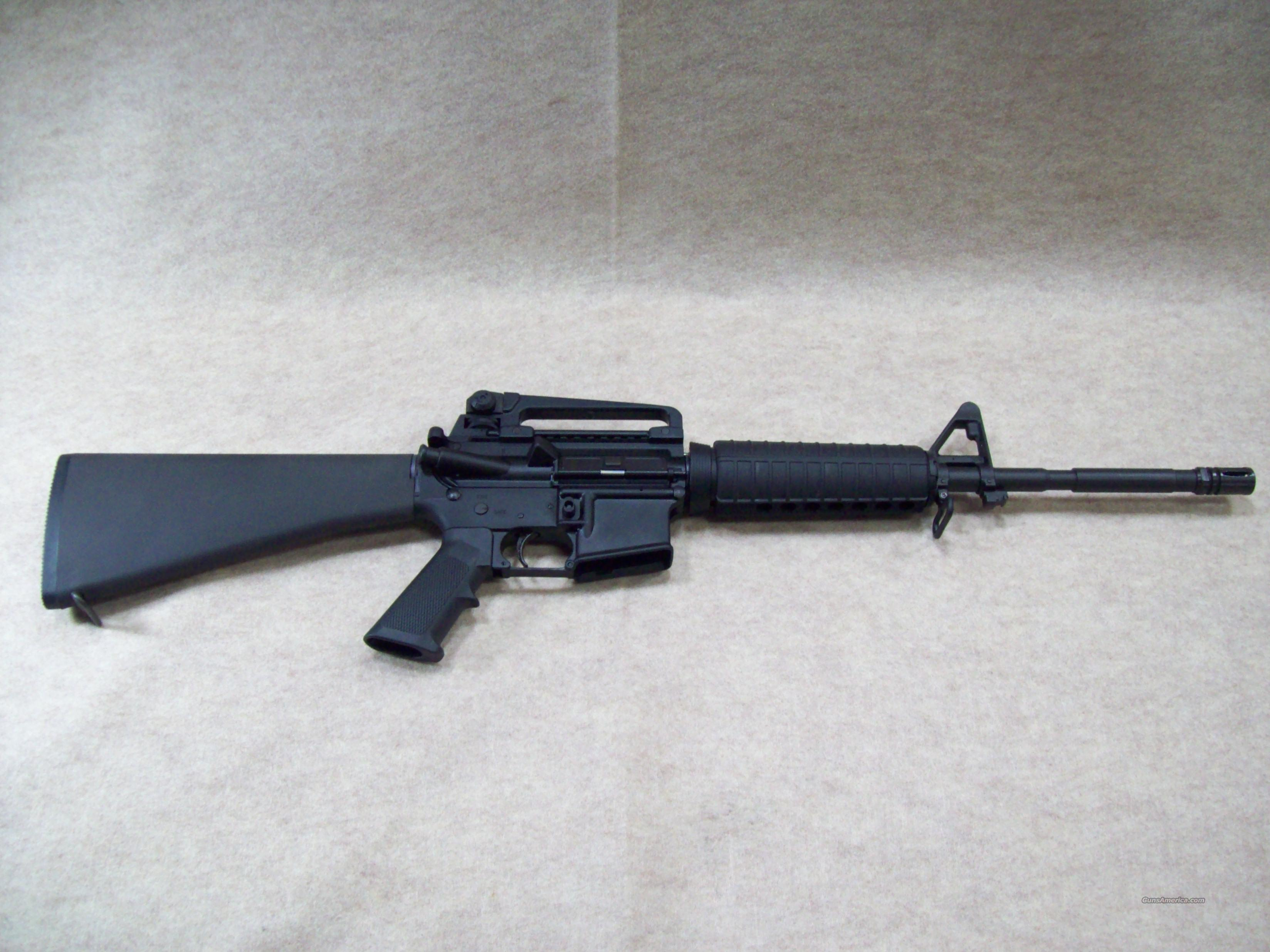Alexander Arms AR-15  Guns > Rifles > AR-15 Rifles - Small Manufacturers > Complete Rifle