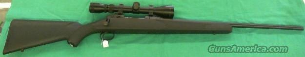Savage Model 10 bolt action 243 Rifle with Simmons 3-9x40 Scope  Guns > Rifles > Savage Rifles > Standard Bolt Action > Sporting