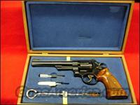 Smith & Wesson model 25-5 8 3/8 barrel  Guns > Pistols > Smith & Wesson Revolvers > Full Frame Revolver
