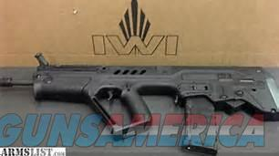 IWI Tavor  Guns > Rifles > A Misc Rifles