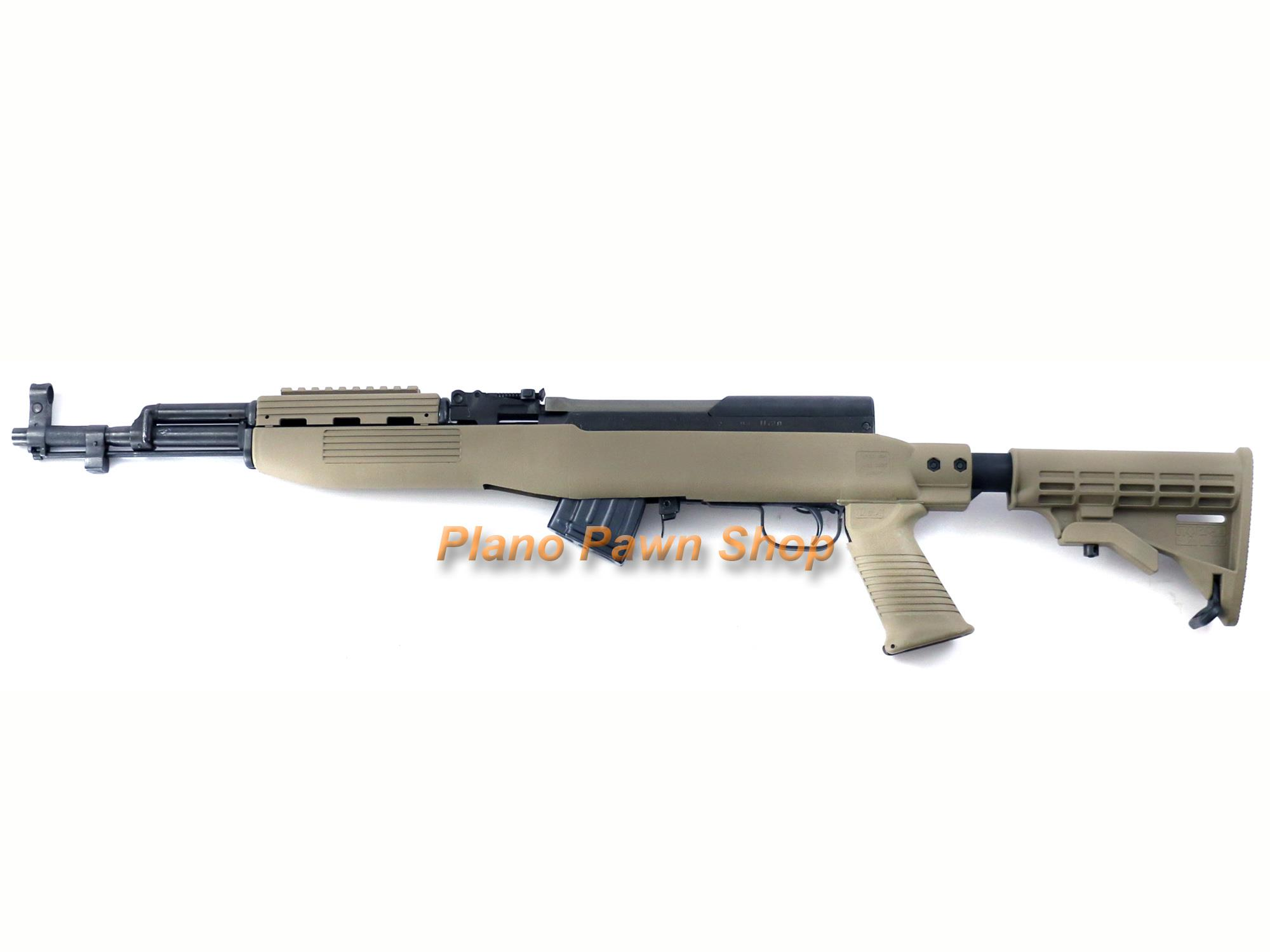 Sks T6: Tapco T6 Stock-4 Mags – Wonderful Image Gallery