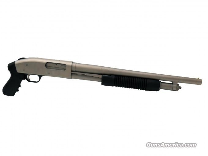 Mossberg 500 Mariner 12GA  Guns > Shotguns > Mossberg Shotguns > Pump > Tactical
