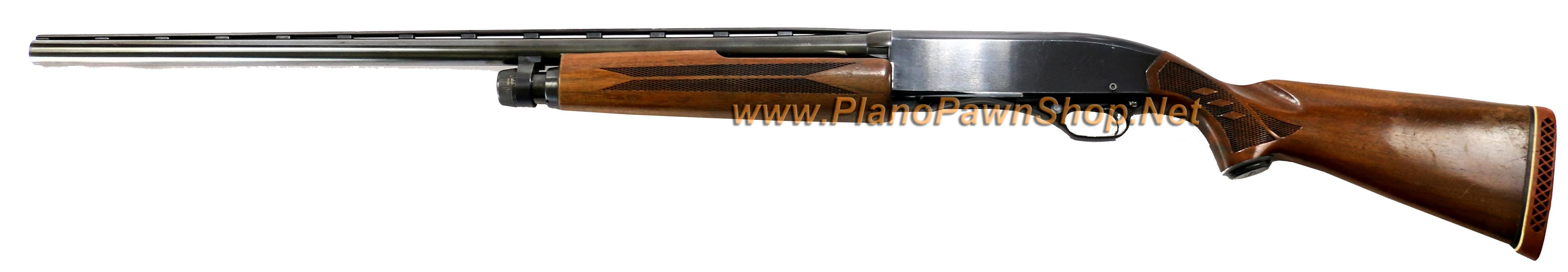 Winchester Model 1200 12 GA Pump Shotgun  Guns > Shotguns > Winchester Shotguns - Modern > Pump Action > Deer Guns