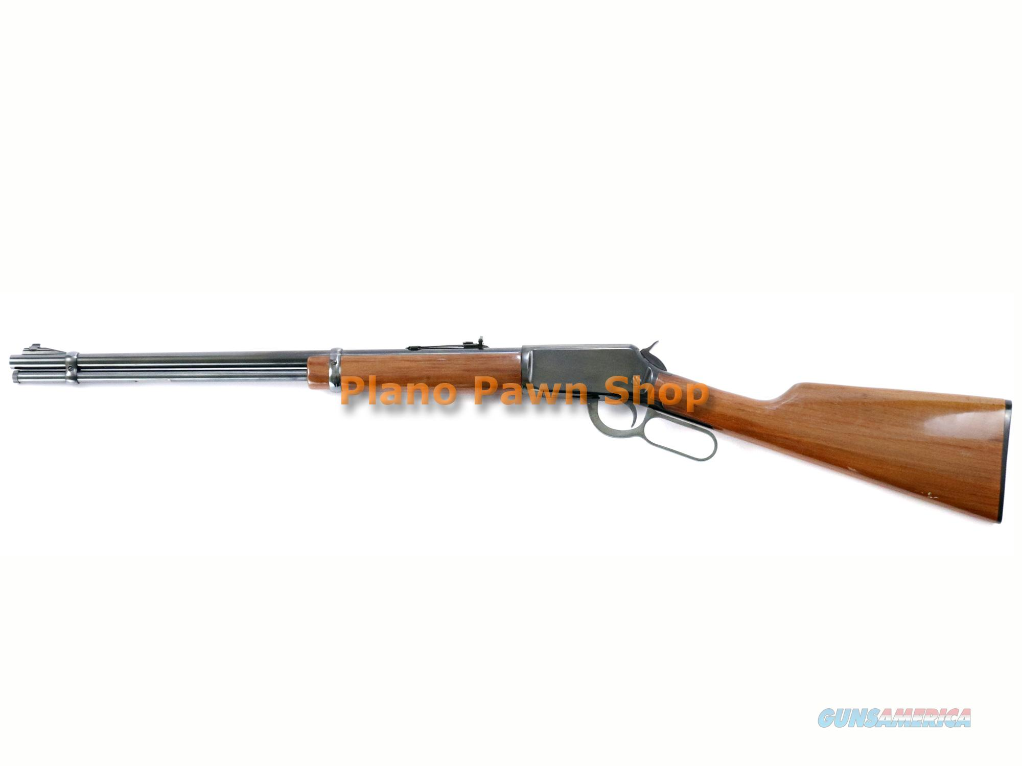 Winchester Model 9422M .22MAG Lever Action Rifle  Guns > Rifles > Winchester Rifles - Modern Lever > Other Lever > Post-64