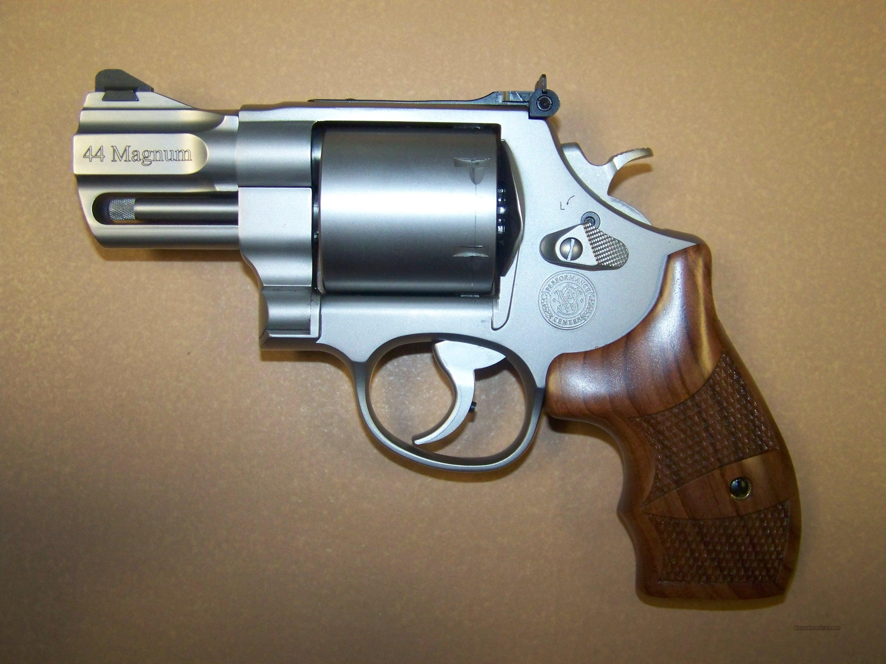 Smith and Wesson 629, Performance Center, 44 mag. for sale (902452413)
