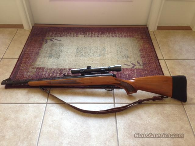 Remington 600 .35 Rifle + Scope - Collector/Rare!!  Guns > Rifles > Remington Rifles - Modern > Bolt Action Non-Model 700 > Sporting