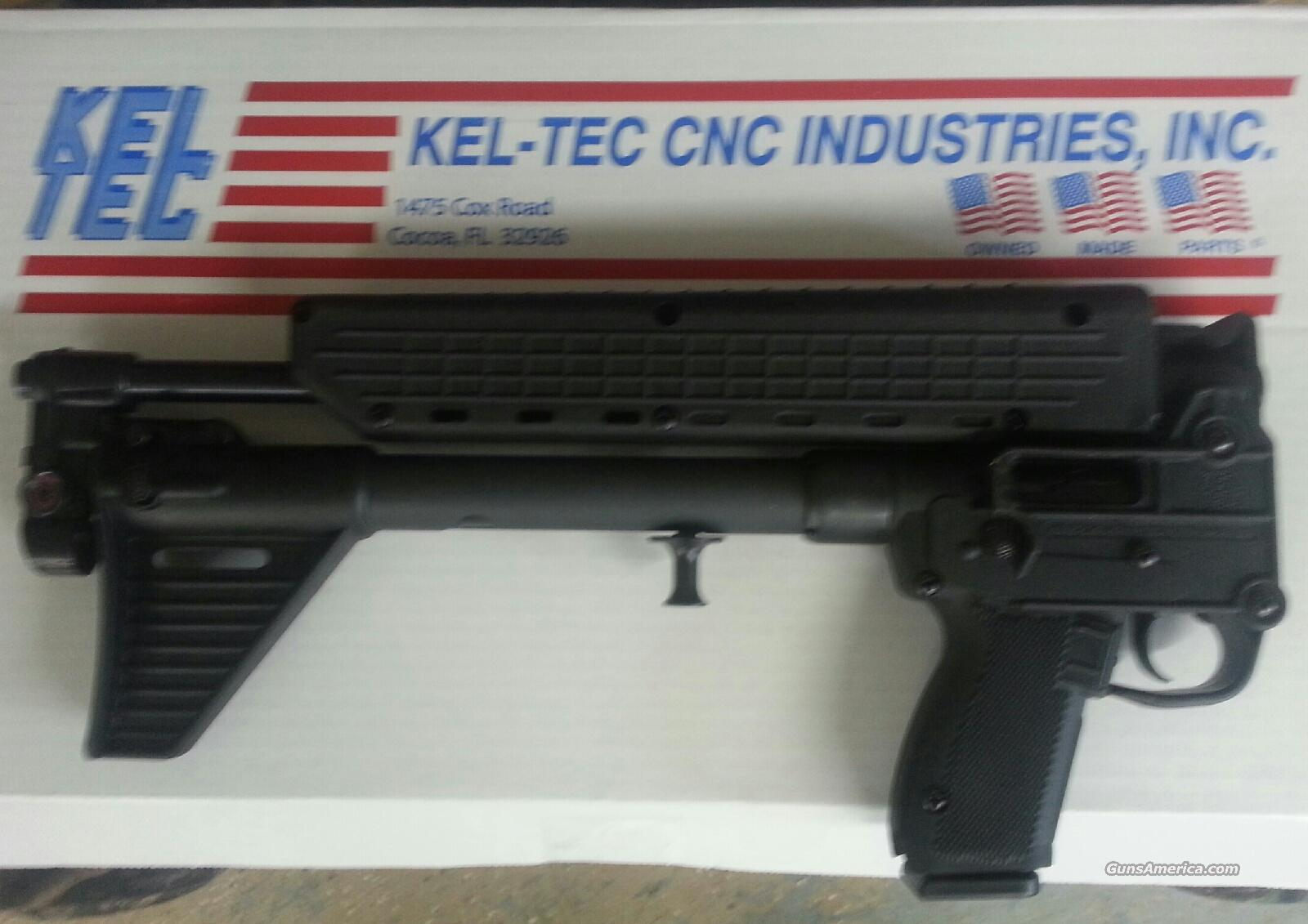 KelTec  Guns > Rifles > Kel-Tec Rifles