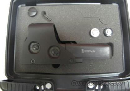 EOTECH 512-A65 KILLER PRICING FROM THIRTYROUNDER/GOING FAST  Non-Guns > Scopes/Mounts/Rings & Optics > Tactical Scopes > Red Dot
